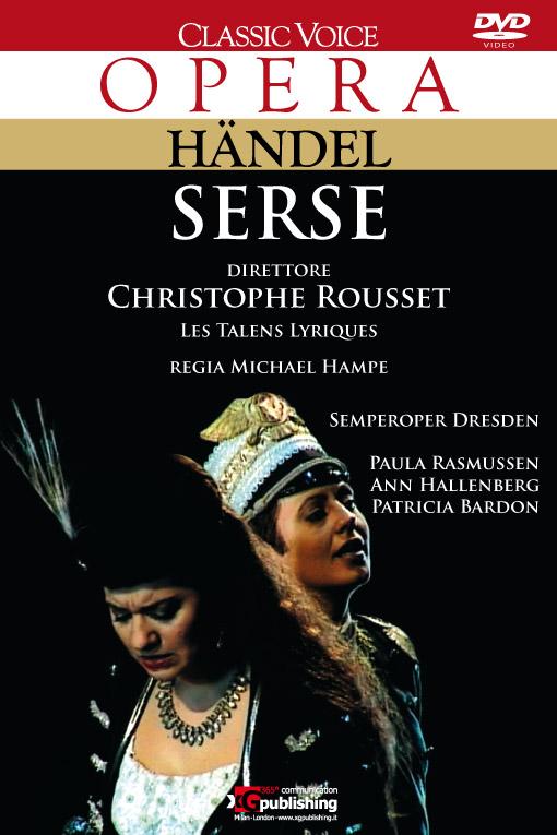 Classic Voice Opera Dvd Marguerite Volant Trailer