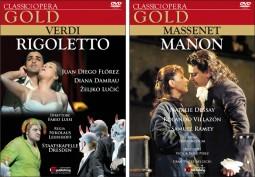 03 - Verdi - Massenet