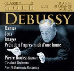 21 - Debussy