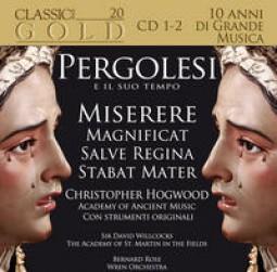 20 - Pergolesi - Rossini
