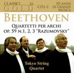 16 - Cherubini Beethoven