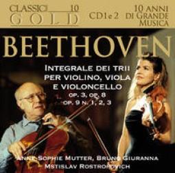 10 - Beethoven