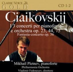 26 - Ciaikovskij