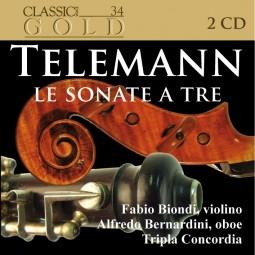 34 - Telemann