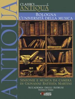 07 - Bologna, L'università della musica
