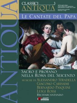 03 - Le cantate del Papa