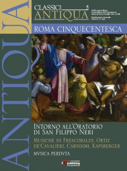 05 - Roma cinquecentesca