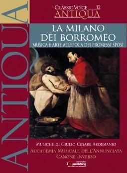 12 - La Milano dei Borromeo