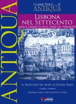 17 - Lisbona nel Settecento