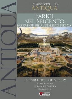 66 - Parigi arte e musica tra Luigi XIV e Napoleone