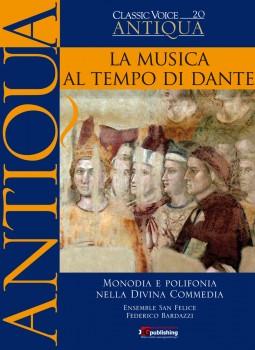 20 - La musica al tempo di Dante