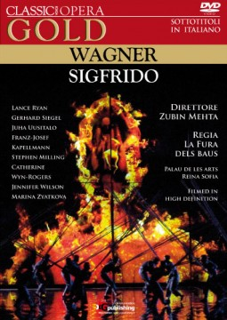02 - Wagner