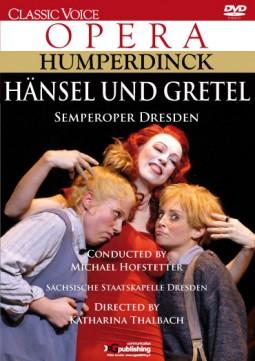 62 - Humperdinck - Hänsel und Gretel