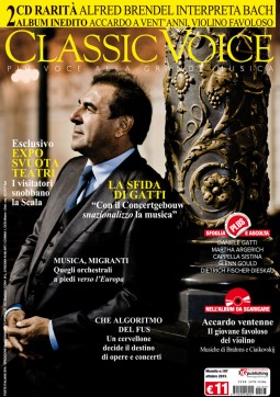 Classic Voice - 2 anni - Italia