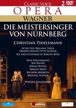 66 - Wagner - I Maestri cantori di Norimberga