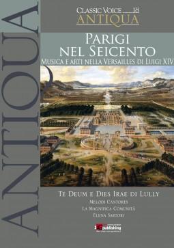 Classic Antiqua - 1 anno - Italia