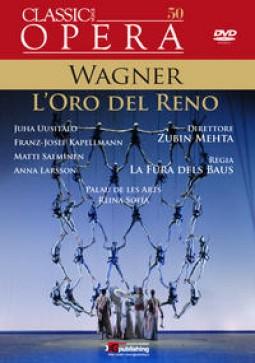 Wagner (Opera 50-52)