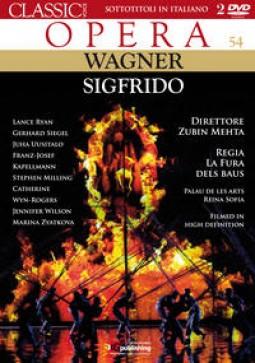 54 - Wagner - Sigfrido
