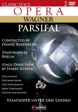 63 - Wagner - Parsifal