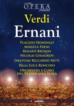 Opera Estate ERNANI