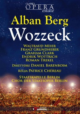 Opera Estate WOZZECK