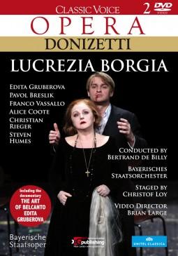 65 - Donizetti - Lucrezia Borgia