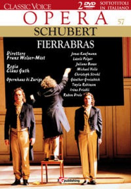 57 - Schubert - Fierrabras