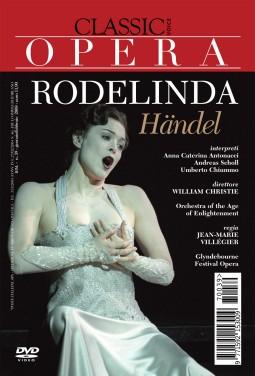 39 - Handel - Rodelinda