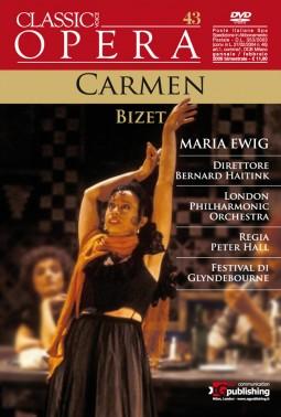 43 - Bizet - Carmen