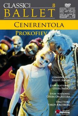 Cenerentola - Prokofiev