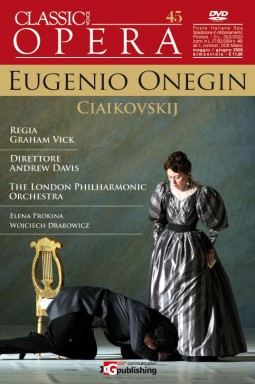 45 - Ciaikovskij - Eugenio Onegin