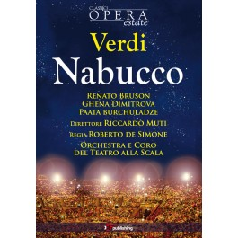 Opera Estate NABUCCO