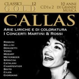 12 - Callas