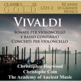 18 - Vivaldi - Scarlatti
