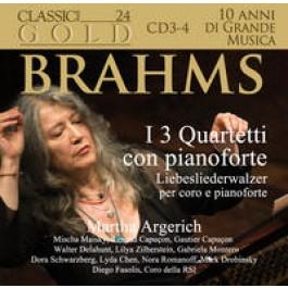 24 - Brahms - Schumann