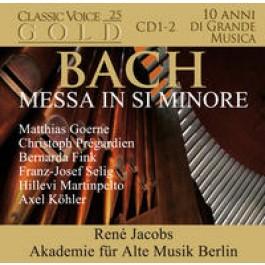 25 - Bach - Beethoven