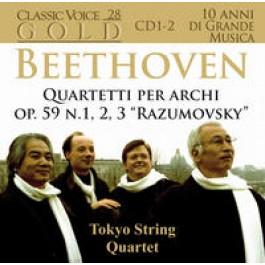 28 - Beethoven - Cherubini