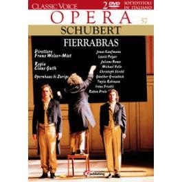 57 - Schubert - Fierrabras