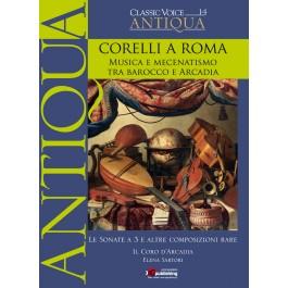 14 - Corelli a Roma