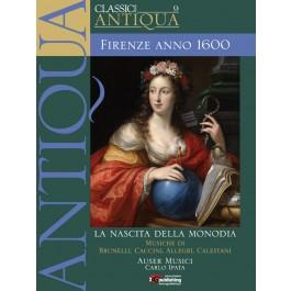 09 - Firenze anno 1600