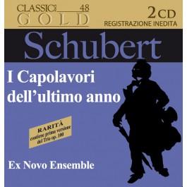 48 - Schubert  - I Capolavori dell'ultimo anno