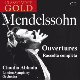 52-53 - Mendelssohn - Le Ouvertures - Le Sonate per pianoforte