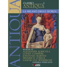 Classic Antiqua - 1 anno - Europa