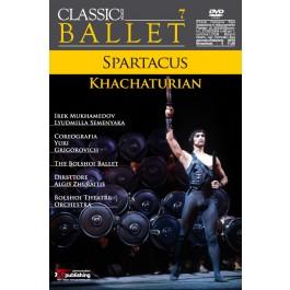 Spartacus - Khachaturian