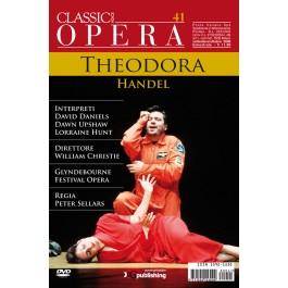 41 - Handel - Theodora