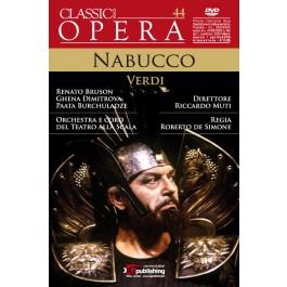 44 - Verdi - Nabucco