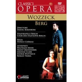 46 - Berg - Wozzeck