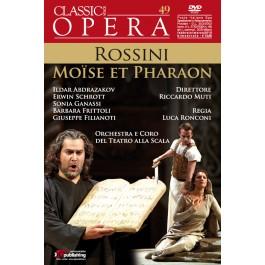 49 - Rossini - Moise et Pharaon
