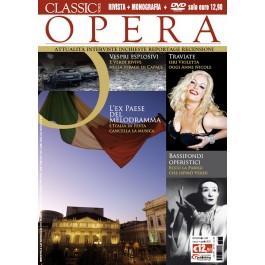 Classic Opera - 1 anno - America