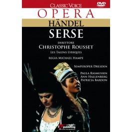 67 - Handel - Serse